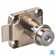 Ebco SQUARE LOCK (22 MM/ 32 MM & Set of 12) Nickel Plated SQL1-32