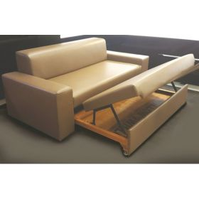 Ebco Pro Lift Sofa Bed Fittings White PLSB1