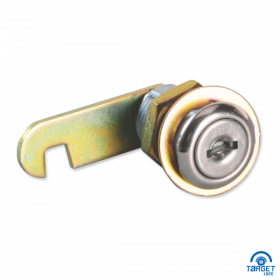 Ebco Cam Lock - Standard Nickel Plated E-MCL1-22