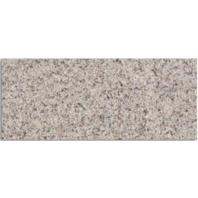 Johnson Frosted Pearl Polished Quartz 18mm