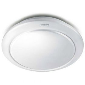 Philips 15W Round Surface Mounted Plus WW