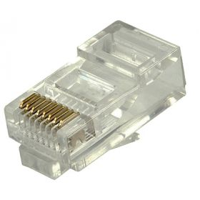 RJ 45 Connector - IP CCTV