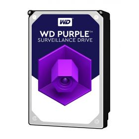 Western Digital WD40PURZ 4 TB Purple Surveillance Hard Drive
