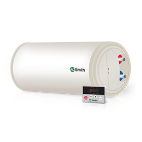 AO Smith Water Heater 25 Ltr White HSE-HAS-025-Plus-RHS