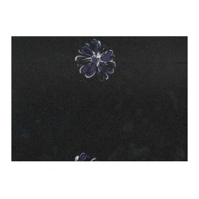 Luxe HD Acrylic Laminates Black 8106 1mm - 8 x 4 ft