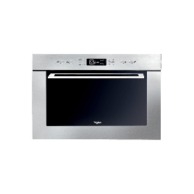 Whirlpool AMW 755 - 31 LTS BUILT-IN MWO(N) Microwave oven