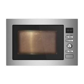 Elica EPBI MWO G25 INOX NERO Stainless Steel + Glass Built-in oven