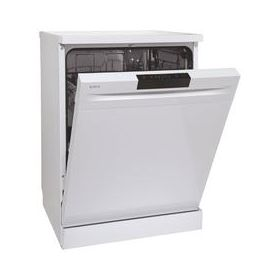 Elica WQP12-7605V WH Stainless Steel + White Built-in Dish Washer