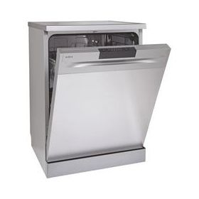 Elica WQP12-7605V SS Stainless Steel + White Built-in Dish Washer