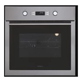 Elica EPBI 1063 DMF Stainless Steel + Glass Built-in oven