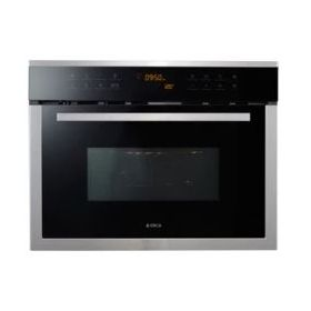 Elica EPBI 390 COMPACT Stainless Steel + Glass Built-in oven