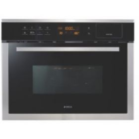Elica EPBI COMBO STEAM OVEN 390 Stainless Steel + Glass Built-in oven