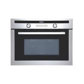 Elica EPBI COMBO OVEN TRIM 44L Stainless Steel + Black Glass Built-in oven