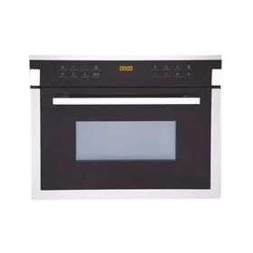 Elica EPBI COMBO OVEN 390 Stainless Steel + Glass Built-in oven