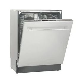 Elica DISHWASHER-WQP12-7713M (WITH DOOR) Stainless Steel Built-in Dish Washer