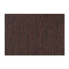 Aica Sunmica SL 25 Wenge Wood Grains 0.7 mm - 8 x 4 ft
