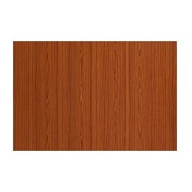 Action Tesa MDF Board 5.5MM Interior 8 x 4 BSL Pre Laminated Natural Teak 3001 Brown