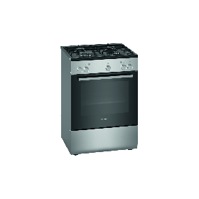 Bosch HGU020L50 Free Standing Gas Cooktop and Oven